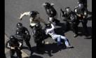 Brasil y México, donde más se teme a la tortura en detención