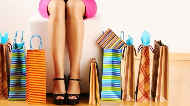 Errores comunes que cometemos al ir de shopping