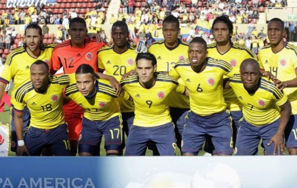 Brasil 2014: Colombia incluyó a Radamel Falcao en lista de 30
