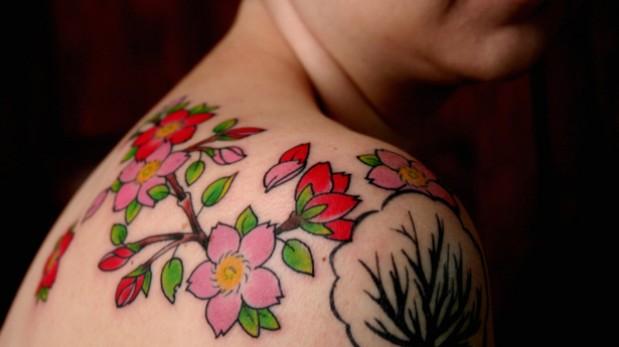 ¿Deseas tatuarte? Estos son los sitios más dolorosos del cuerpo