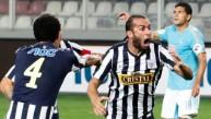 Mauro Guevgeozián jugará ante Alemania el próximo 6 de junio