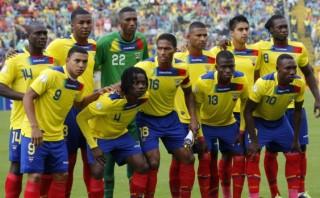 Ecuador: Antonio Valencia lidera lista de 30 para el Mundial