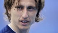 Mundial: Croacia presenta lista de 30 con Modric a la cabeza