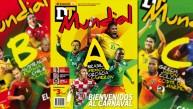 DT Mundial: todo sobre Brasil 2014 desde el próximo lunes