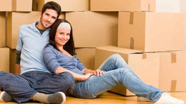 ¿Mudanza? Responde estas preguntas antes de vivir con tu pareja