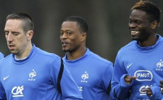 ¿Tentación? Francia concentrará en Mundial muy cerca a burdel