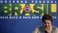 Durante el Mundial no habrá disturbios, afirma Rousseff