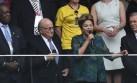 Dilma Rouseff señala que