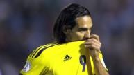 Radamel Falcao no jugará el Mundial, según prensa francesa