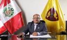 Caso Ezequiel Nolasco: Luis Arroyo fue capturado en Lima