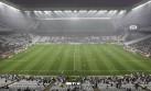 Se jugó primer partido oficial en estadio inaugural del Mundial
