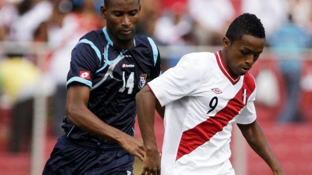 La selección peruana jugará amistoso ante Panamá en agosto