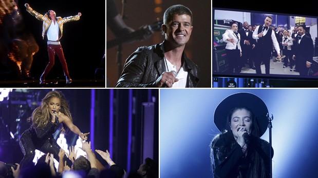 Billboard 2014: los diez mejores momentos de la premiación
