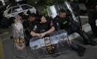 Brasil: policía de 5 estados sedes del Mundial anuncia huelga