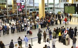 Turismo receptivo hacia Perú se desacelerará al cierre del 2014