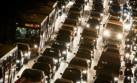 Brasil: Sao Paulo batió récord de congestión vehicular