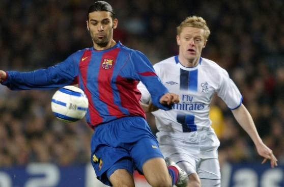 Desde 'Dinho' hasta Messi: las 10 últimas camisetas del Barza