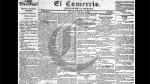Así ocurrió: En 1879 se produce el Combate de Iquique - Noticias de andrei sajarov