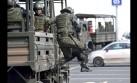Brasil registra huelga de policías a tres semanas del Mundial