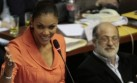 Fiscal Peláez archivó investigación contra Cenaida Uribe