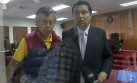Abogado de Alberto Fujimori reclama pensión para su patrocinado