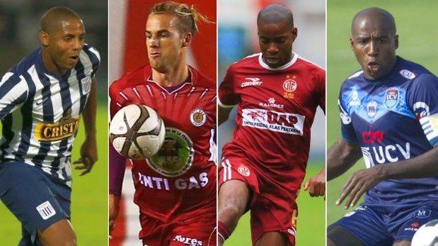 Sudamericana: ¿Qué nivel tienen los rivales de los peruanos?