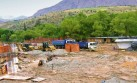 Universidad afecta el complejo de Kotosh con una edificación