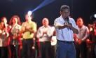 Ollanta Humala: No permitiré 'narcocandidatos' en elecciones