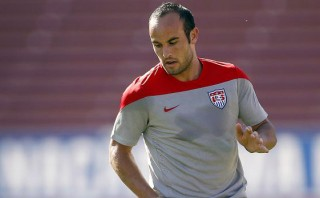 Donovan no irá al Mundial: Klinsmann lo excluyó de la lista