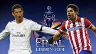 Sepa hora y en qué canal se transmitirá la final de Champions