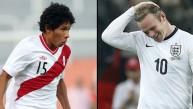 Perú-Inglaterra: ¿a qué hora y qué canal transmitirá amistoso?