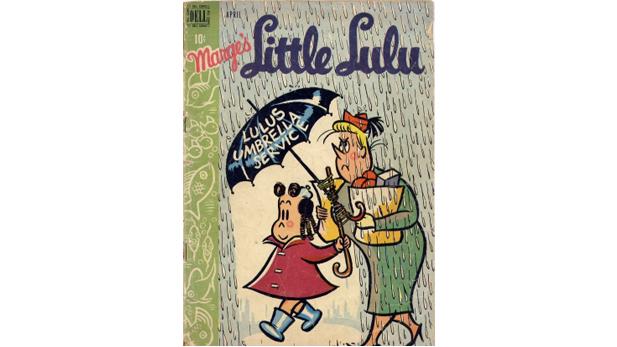 Cinco historietas que marcaron nuestra infancia y juventud