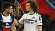 David Luiz fue fichado por el PSG tras acuerdo con el Chelsea
