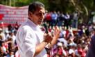 Humala sobre García: Como presidente no opino sobre candidatos