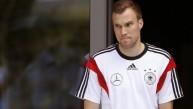 Alemania: Futbolista fue reprendido por orinar en público