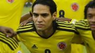 Radamel Falcao será esperado