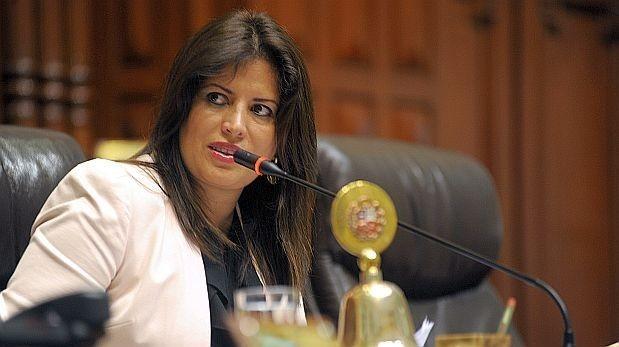 """""""La baja aprobación de Humala es por problemas de comunicación"""""""