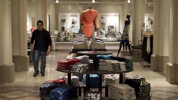Chilena Ripley inaugurará nuevas tiendas al interior del país