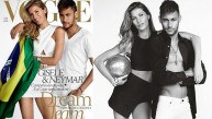 Gisele Bündchen y Neymar, el