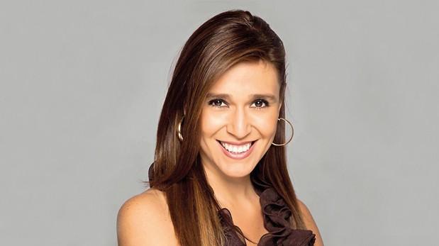 """Verónica Linares: """"Las exitosas también lloran"""""""