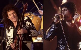 Queen lanzará nuevo álbum con temas inéditos de Freddie Mercury