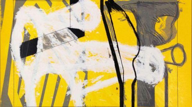 Grabados de Venancio Shinki y Fernando de Szyszlo en exposición