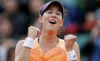¿Quién es la joven tenista que derrotó a Serena Williams?