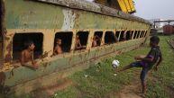 Bangladesh, el país que cuenta las horas para ver el Mundial