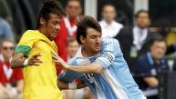 Brasil ganará a Argentina en final del Mundial, según estudio