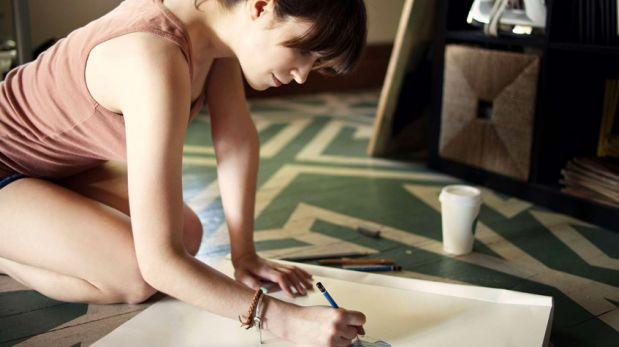 Libros para colorear, la nueva tendencia para quitar el estrés