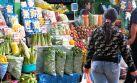 Tasa de inflación se habría reducido a 0,17% en mayo
