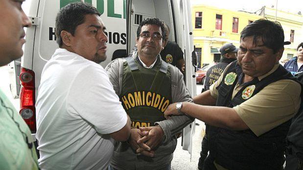 César Álvarez pasará 36 meses de prisión preventiva