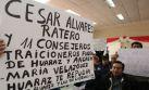 Fiscal del caso 'La Centralita' denunció recibir amenazas