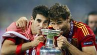 De Navas a Negredo: los cracks españoles que no van al Mundial